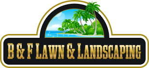 B & F Lawn & Landscaping