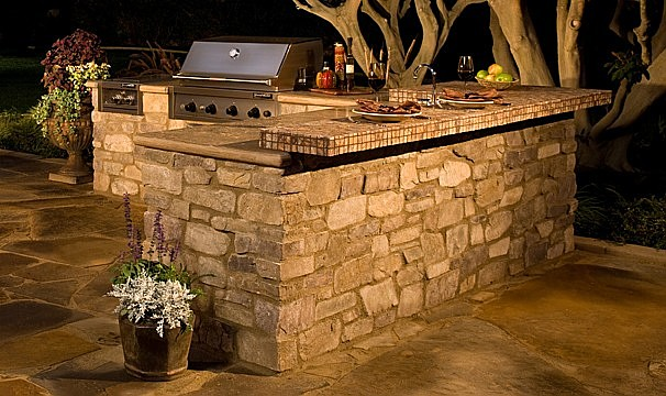 Outdoor kitchen remodeling kitchen design brandon florida fl