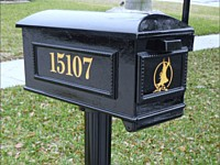 Mailbox Refurbishing